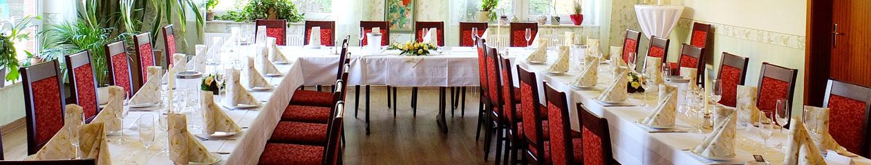 Restaurant Kaminfeuer